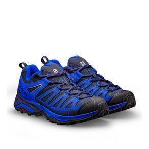 tenis-salomon-x-ultra-3-prime-azul-frontal