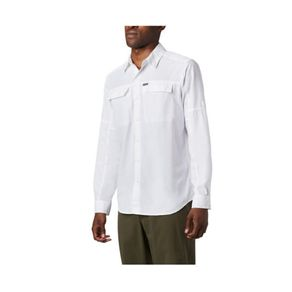 camisa-columbia-silver-ridge-masculina-branco-frntal_2