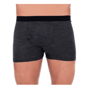 shorts-solo-essential-merino-masculino-cinza-escuro-frontal