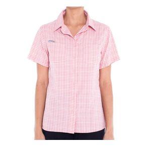 camisa-solo-xadrez-manga-curta-rosa-feminina-frontal_2