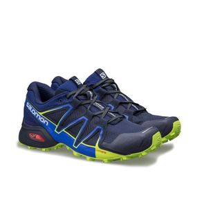 tenis-salomon-speedcross-vario-2-masculino-azul-frontal