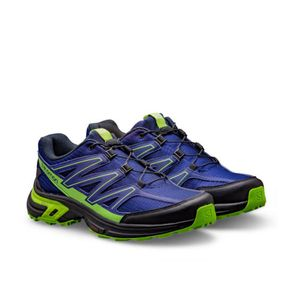 tenis-salomon-wings-access-azul-frontal
