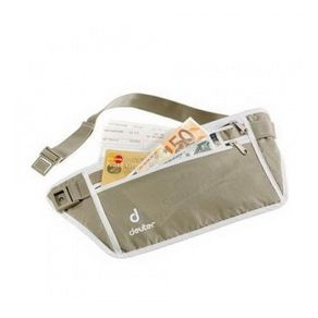 money-belt-deuter-bege