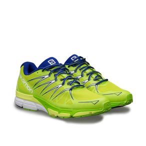 tenis-salomon-x-scream-foil-masculino-verde-frontal