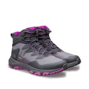 bota-the-north-face-ultra-fastpack-iii-feminina-rosa-frontal