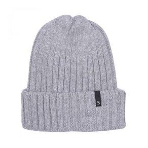 gorro-solo-tricot-sl-16-cinza-claro