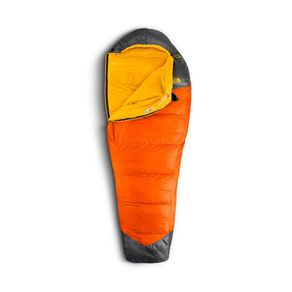 saco-de-dormir-the-north-face-gold-kazoo-esq-laranja