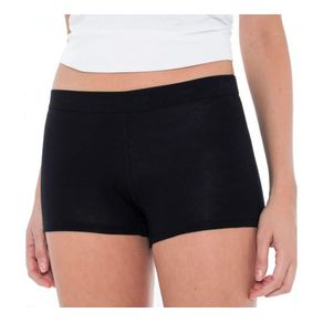 shorts-solo-essential-merino-feminino-preto-frontal